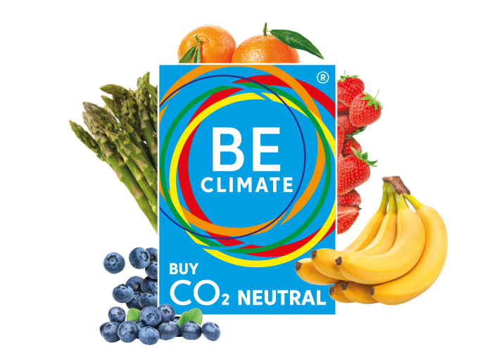 BE CLIMATE